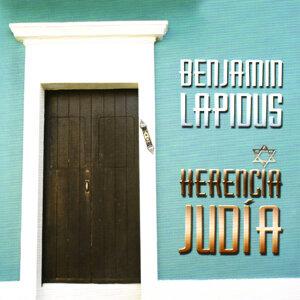 Benjamin Lapidus 歌手頭像