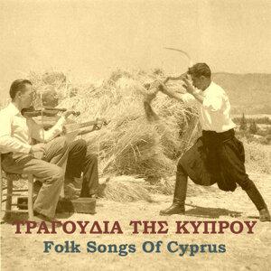 Theodoros Kallinikos 歌手頭像