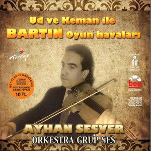 Ayhan Sesver 歌手頭像