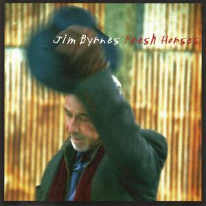 Jim Byrnes 歌手頭像