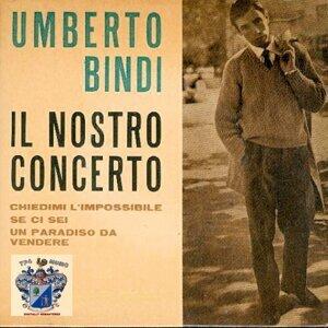 Umberto Bindi 歌手頭像