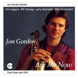 Jon Gordon Quintet 歌手頭像