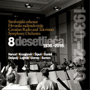 Croatian Radio and Television Symphony Orchestra 歌手頭像