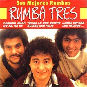 Rumba Tres 歌手頭像