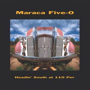 Maraca Five-O 歌手頭像