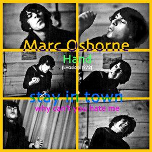 Marc Osborne 歌手頭像