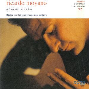 Ricardo Moyano 歌手頭像