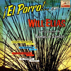Will Elias 歌手頭像
