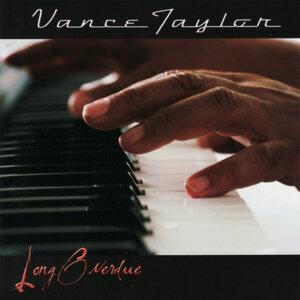 Vance Taylor 歌手頭像