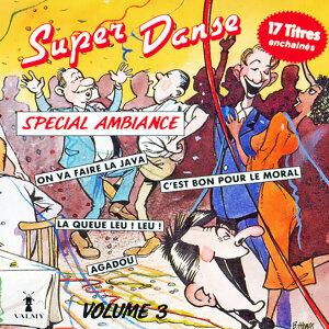 Super Danse 歌手頭像