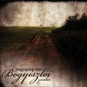 Bogyiszlói zenekar 歌手頭像