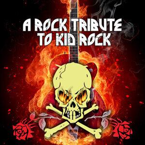 Rock Kid Superstars 歌手頭像