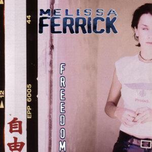 Ferrick, Melissa 歌手頭像