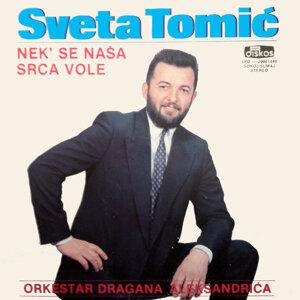 Sveta Tomic Kauboj 歌手頭像