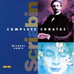 Michael Ponti