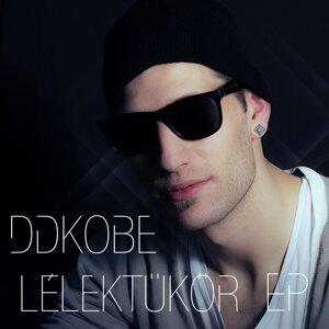 DDKobe 歌手頭像