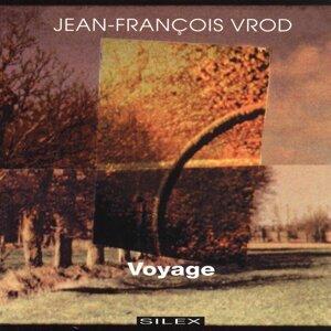 Jean-François Vrod 歌手頭像