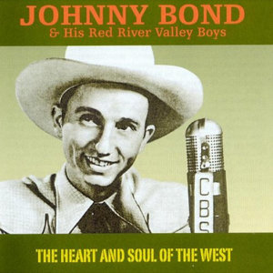 Johnny Bond & His Red River Valley Boys 歌手頭像