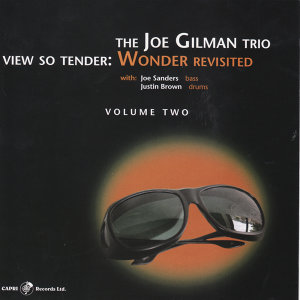 Joe Gilman Trio