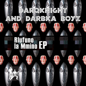 Darqknight And Darbka Boyz 歌手頭像