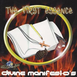 Divine Manifesto's 歌手頭像
