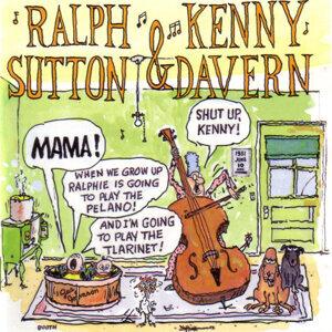 Ralph Sutton & Kenny Davern 歌手頭像