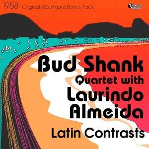 Bud Shank Quartet 歌手頭像