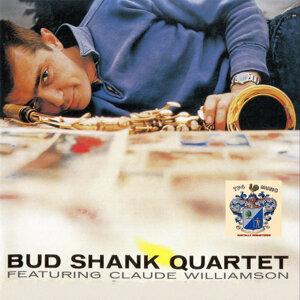 Bud Shank Quartet