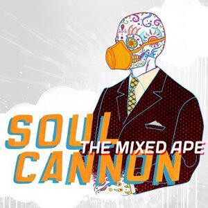 Soul Cannon 歌手頭像