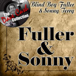 Blind Boy Fuller | Sonny Terry 歌手頭像
