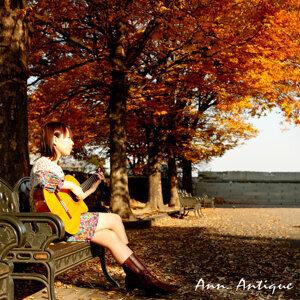 Ann. 歌手頭像