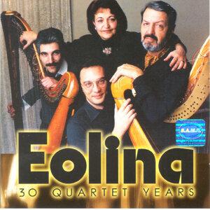 Eolina 歌手頭像