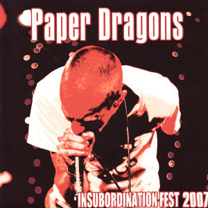 Paper Dragons 歌手頭像