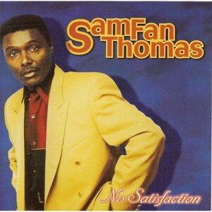 SamFan Thomas 歌手頭像