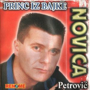 Novica Petrovic 歌手頭像