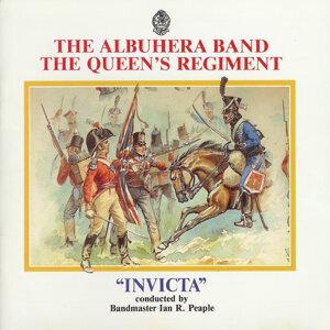 The Albuhera Band the Queen's Regiment 歌手頭像