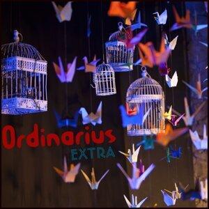 Ordinarius 歌手頭像