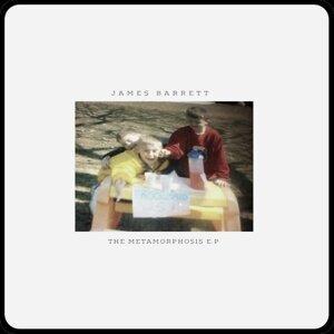 James Barrett 歌手頭像