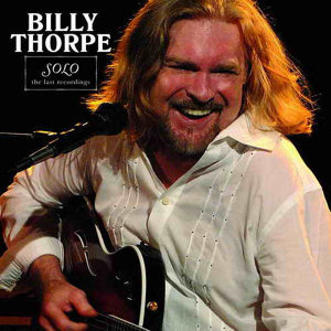 Billy Thorpe 歌手頭像