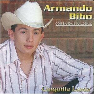 Armando Bibo 歌手頭像