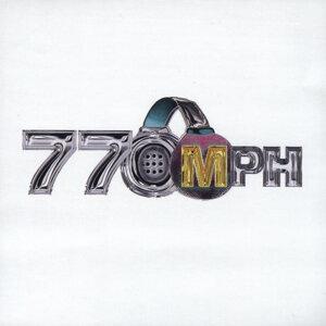770 MPH 歌手頭像