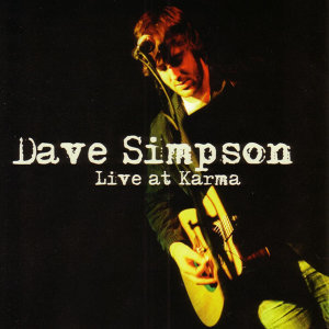 Dave Simpson 歌手頭像