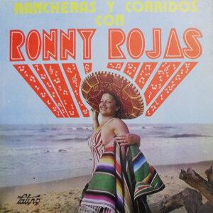Ronny Rojas 歌手頭像