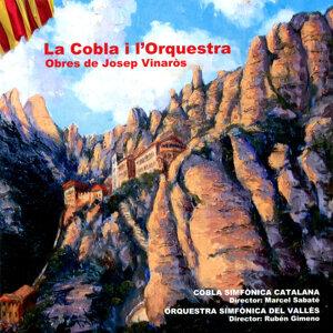 Cobla Simfònica Catalana 歌手頭像