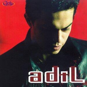 Adil Maksutovic 歌手頭像