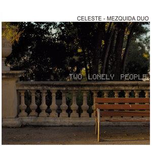 Celeste Alías - Marco Mezquida Duo 歌手頭像