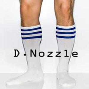 D. Nozzle 歌手頭像