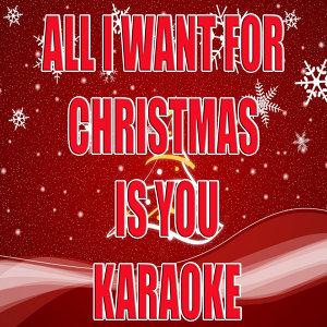 Mariah Carey's karaoke band 歌手頭像
