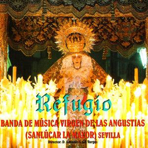 Banda de Música Virgen de las Angustias de la Hermandad 歌手頭像