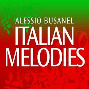 Alessio Busanel 歌手頭像